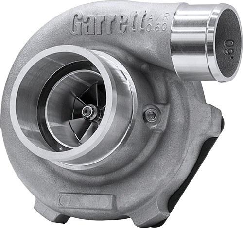Turbosprężarka Garrett GTX2860R GEN II - GRUBYGARAGE - Sklep Tuningowy